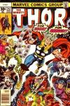 Thor #257 comic books for sale
