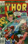 Thor #264 cheap bargain discounted comic books Thor #264 comic books