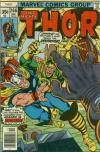 Thor #266 comic books for sale