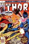 Thor #269 comic books for sale