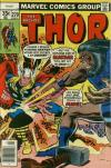 Thor #270 comic books for sale