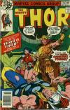 Thor #276 comic books for sale
