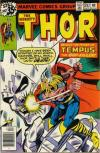 Thor #282 comic books for sale