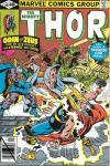 Thor #291 cheap bargain discounted comic books Thor #291 comic books