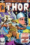 Thor #294 comic books for sale