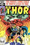 Thor #299 comic books for sale