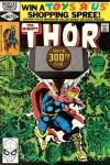 Thor #300 comic books for sale