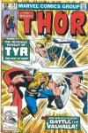 Thor #312 comic books - cover scans photos Thor #312 comic books - covers, picture gallery