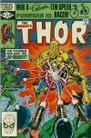 Thor #315 comic books - cover scans photos Thor #315 comic books - covers, picture gallery