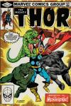 Thor #321 comic books for sale