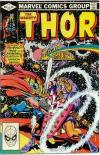 Thor #322 comic books - cover scans photos Thor #322 comic books - covers, picture gallery