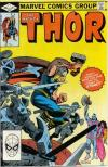 Thor #323 comic books - cover scans photos Thor #323 comic books - covers, picture gallery