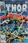 Thor #329 comic books - cover scans photos Thor #329 comic books - covers, picture gallery