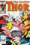 Thor #338 comic books for sale