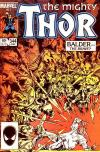 Thor #344 comic books - cover scans photos Thor #344 comic books - covers, picture gallery