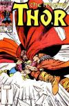 Thor #355 comic books - cover scans photos Thor #355 comic books - covers, picture gallery