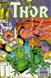 Thor #364 comic books - cover scans photos Thor #364 comic books - covers, picture gallery