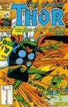 Thor #366 comic books for sale