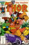 Thor #367 comic books - cover scans photos Thor #367 comic books - covers, picture gallery