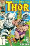 Thor #368 comic books - cover scans photos Thor #368 comic books - covers, picture gallery