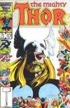 Thor #373 comic books - cover scans photos Thor #373 comic books - covers, picture gallery
