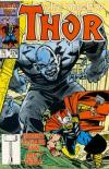 Thor #376 comic books for sale