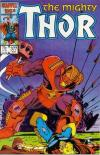 Thor #377 comic books for sale