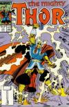 Thor #378 comic books - cover scans photos Thor #378 comic books - covers, picture gallery
