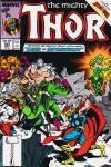 Thor #383 comic books - cover scans photos Thor #383 comic books - covers, picture gallery