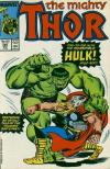 Thor #385 comic books - cover scans photos Thor #385 comic books - covers, picture gallery