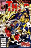 Thor #386 Comic Books - Covers, Scans, Photos  in Thor Comic Books - Covers, Scans, Gallery