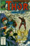 Thor #387 comic books - cover scans photos Thor #387 comic books - covers, picture gallery