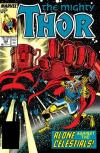 Thor #388 comic books - cover scans photos Thor #388 comic books - covers, picture gallery