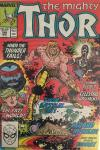 Thor #389 comic books - cover scans photos Thor #389 comic books - covers, picture gallery
