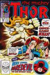 Thor #392 comic books - cover scans photos Thor #392 comic books - covers, picture gallery