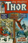 Thor #393 comic books - cover scans photos Thor #393 comic books - covers, picture gallery