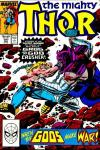 Thor #397 comic books - cover scans photos Thor #397 comic books - covers, picture gallery