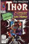 Thor #398 comic books - cover scans photos Thor #398 comic books - covers, picture gallery