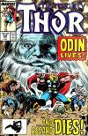 Thor #399 comic books - cover scans photos Thor #399 comic books - covers, picture gallery