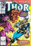 Thor #401 comic books - cover scans photos Thor #401 comic books - covers, picture gallery