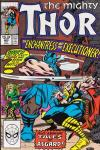 Thor #403 comic books - cover scans photos Thor #403 comic books - covers, picture gallery