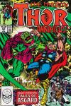 Thor #405 comic books - cover scans photos Thor #405 comic books - covers, picture gallery