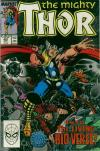 Thor #407 comic books - cover scans photos Thor #407 comic books - covers, picture gallery