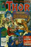 Thor #408 comic books - cover scans photos Thor #408 comic books - covers, picture gallery