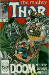 Thor #409 comic books - cover scans photos Thor #409 comic books - covers, picture gallery