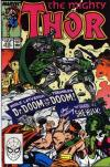 Thor #410 Comic Books - Covers, Scans, Photos  in Thor Comic Books - Covers, Scans, Gallery