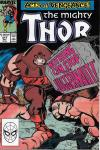 Thor #411 comic books - cover scans photos Thor #411 comic books - covers, picture gallery