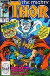 Thor #413 comic books - cover scans photos Thor #413 comic books - covers, picture gallery