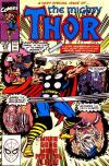 Thor #415 comic books - cover scans photos Thor #415 comic books - covers, picture gallery