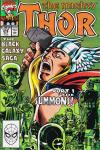 Thor #419 Comic Books - Covers, Scans, Photos  in Thor Comic Books - Covers, Scans, Gallery